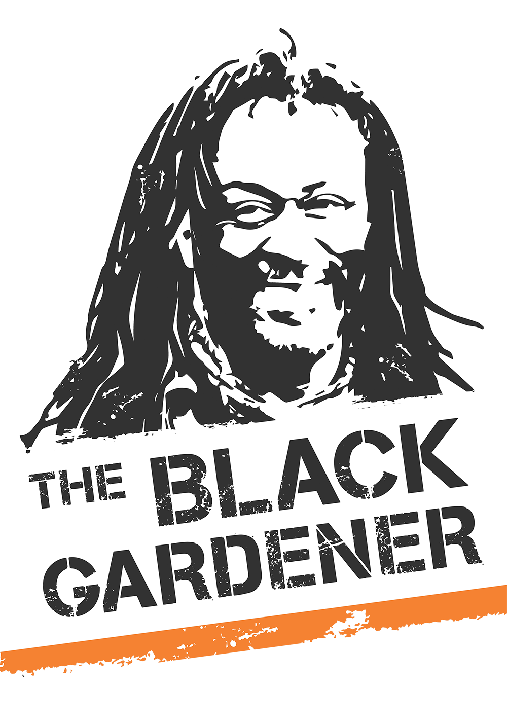 The Black Gardener Blog