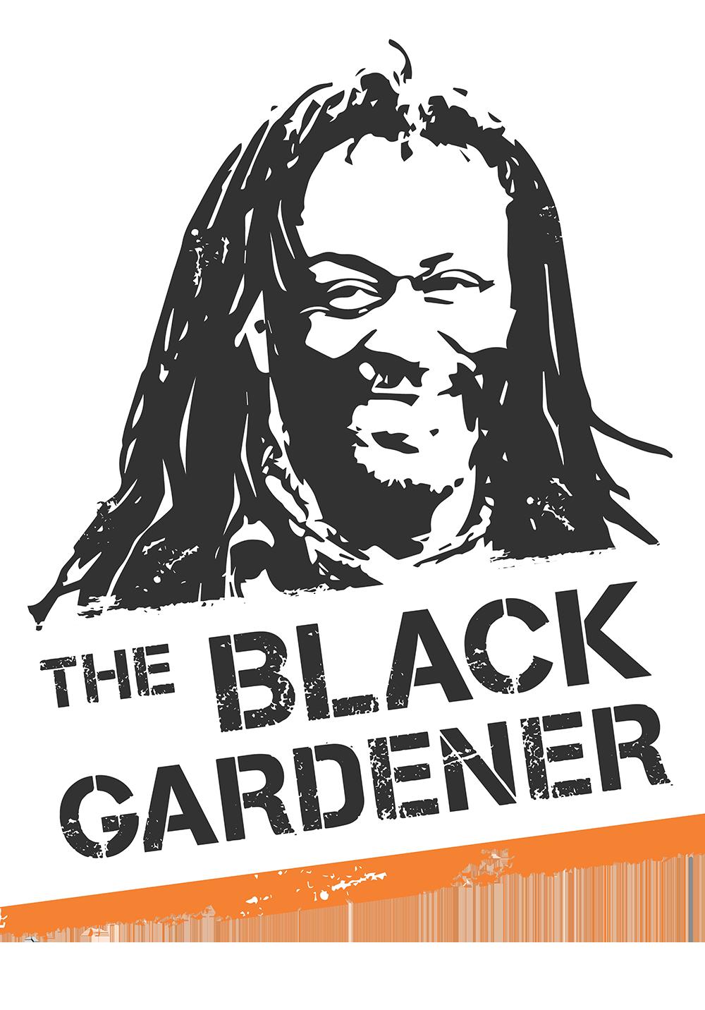The Black Gardener Blog